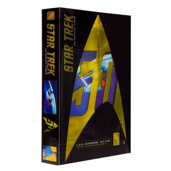 Star Trek U.S.S. Enterprise NCC-1701 Model Kit